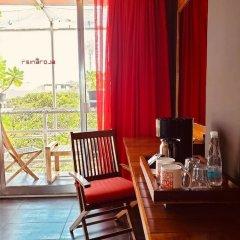 Reina Roja Hotel - Adults Only в номере
