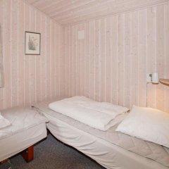 Отель Bork Havn Хеммет сауна