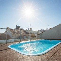 Hotel 3K Madrid бассейн фото 2