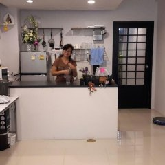 Отель Kadima Таиланд, Бангкок - отзывы, цены и фото номеров - забронировать отель Kadima онлайн гостиничный бар