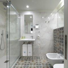 Отель Eurostars Porto Douro ванная фото 2
