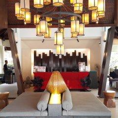 The Zign Hotel Premium Villa интерьер отеля