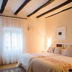 Отель Casa de la Cadena комната для гостей фото 5