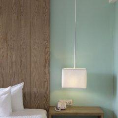 Отель Anah Suites By Turquoise Плая-дель-Кармен сейф в номере