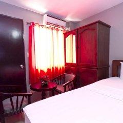 Отель Europa Филиппины, Лапу-Лапу - отзывы, цены и фото номеров - забронировать отель Europa онлайн комната для гостей фото 5