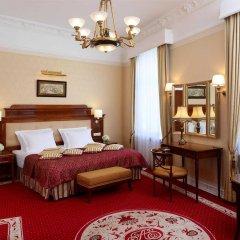 Radisson Blu Royal Astorija Hotel Вильнюс комната для гостей фото 3