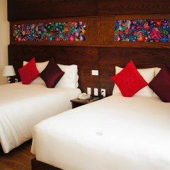 Soul Beach Luxury Boutique Hotel & Spa комната для гостей фото 3