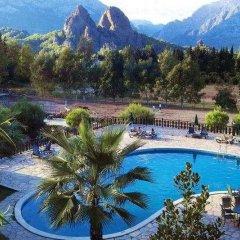 Hotel Berke Ranch&Nature бассейн фото 2