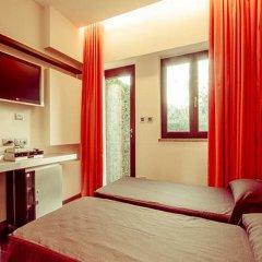 All Ways Garden Hotel & Leisure комната для гостей фото 2