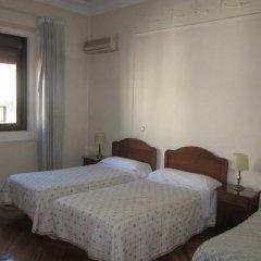 Отель Hostal Galaico фото 8
