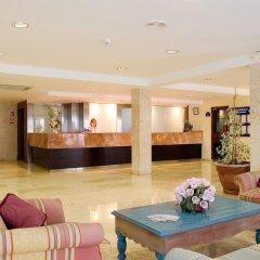 Отель BelleVue Belsana интерьер отеля