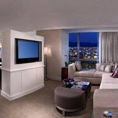 Hard Rock Hotel And Casino Лас-Вегас комната для гостей фото 3
