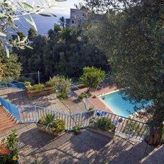 Отель Villa Demetra бассейн