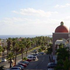 Отель & Suites Las Palmas Мексика, Сан-Хосе-дель-Кабо - отзывы, цены и фото номеров - забронировать отель & Suites Las Palmas онлайн пляж