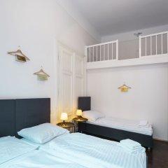 Апартаменты Hybernska Apartments комната для гостей фото 4