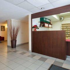 Отель Aparthotel Adagio access Nice Magnan интерьер отеля