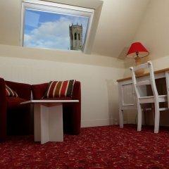 Отель Acacia Бельгия, Брюгге - 1 отзыв об отеле, цены и фото номеров - забронировать отель Acacia онлайн