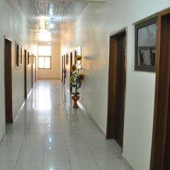 Oscarpak Royal Hotel интерьер отеля