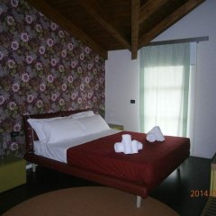 Отель La Foresteria Canavese Country Club Италия, Шампорше - отзывы, цены и фото номеров - забронировать отель La Foresteria Canavese Country Club онлайн сейф в номере