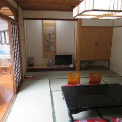 Отель Amagase Onsen Hotel Suikoen Япония, Хита - отзывы, цены и фото номеров - забронировать отель Amagase Onsen Hotel Suikoen онлайн комната для гостей фото 2
