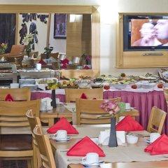 Отель Taksim Star Express Стамбул помещение для мероприятий фото 2