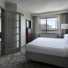 Отель Bethesda Marriott Suites США, Бетесда - отзывы, цены и фото номеров - забронировать отель Bethesda Marriott Suites онлайн комната для гостей фото 2