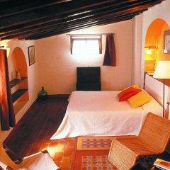Отель La Casa Grande комната для гостей фото 3