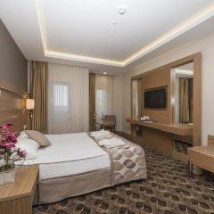 Belconti Resort Hotel - All Inclusive комната для гостей