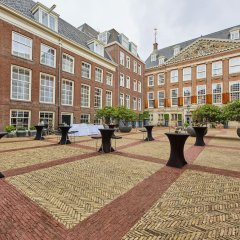Отель Sofitel Legend The Grand Amsterdam фото 10