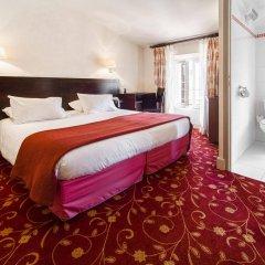 Hotel La Villa Tosca комната для гостей фото 5