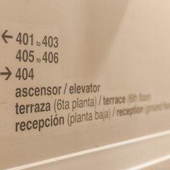 Отель Urban Sea Atocha 113 Испания, Мадрид - 1 отзыв об отеле, цены и фото номеров - забронировать отель Urban Sea Atocha 113 онлайн городской автобус
