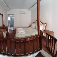 Seyir Beach Hotel удобства в номере