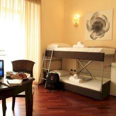 Отель Nika Hostel Италия, Рим - отзывы, цены и фото номеров - забронировать отель Nika Hostel онлайн интерьер отеля