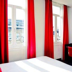Отель Apollo Museumhotel Amsterdam City Centre Амстердам комната для гостей фото 5