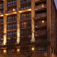 Отель The Playford Adelaide MGallery by Sofitel сауна