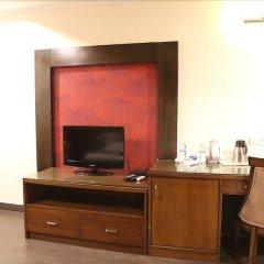 Отель Chirag Residency Индия, Нью-Дели - отзывы, цены и фото номеров - забронировать отель Chirag Residency онлайн удобства в номере фото 2