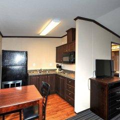 Instalodge Hotel And Suites в номере