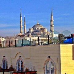 Deniz Houses Турция, Стамбул - - забронировать отель Deniz Houses, цены и фото номеров пляж