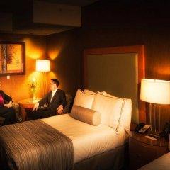 Отель Executive Hotel Vintage Park Канада, Ванкувер - отзывы, цены и фото номеров - забронировать отель Executive Hotel Vintage Park онлайн комната для гостей фото 2