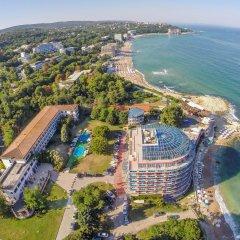 Отель Chaika Hotel Болгария, Св. Константин и Елена - отзывы, цены и фото номеров - забронировать отель Chaika Hotel онлайн пляж