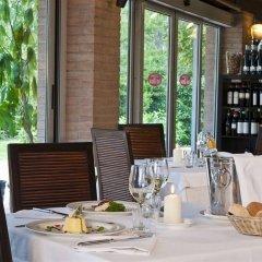CDH Hotel Villa Ducale Парма питание фото 3