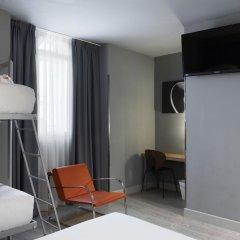 Отель Petit Palace Alcalá Испания, Мадрид - 3 отзыва об отеле, цены и фото номеров - забронировать отель Petit Palace Alcalá онлайн фото 5