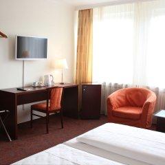 Отель Andi Stadthotel Германия, Мюнхен - 1 отзыв об отеле, цены и фото номеров - забронировать отель Andi Stadthotel онлайн удобства в номере