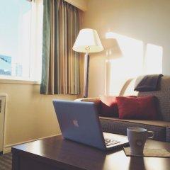 Отель Greenbrier Hotel Канада, Ванкувер - отзывы, цены и фото номеров - забронировать отель Greenbrier Hotel онлайн удобства в номере