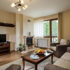 Отель Mountain Lake Hotel Болгария, Чепеларе - отзывы, цены и фото номеров - забронировать отель Mountain Lake Hotel онлайн комната для гостей фото 5