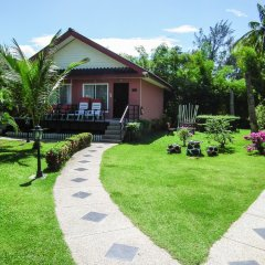 Отель Andaman Seaside Resort Пхукет фото 10