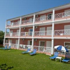 Отель Angelina Hotel & Apartments Греция, Корфу - отзывы, цены и фото номеров - забронировать отель Angelina Hotel & Apartments онлайн детские мероприятия