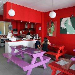 Отель Red Nest Hostel Испания, Валенсия - отзывы, цены и фото номеров - забронировать отель Red Nest Hostel онлайн интерьер отеля фото 2