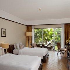 Отель Aonang Villa Resort комната для гостей фото 3