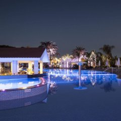 Christofinia Hotel бассейн фото 3